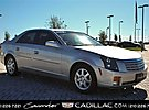 2006 Cadillac CTS Leather/Sunroof/Alloy Wheels