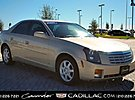 2007 Cadillac CTS leather/alloy wheels/sunroof
