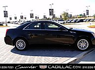 2008 Cadillac CTS AWD 3.6 V6 Navigation Sunroof Heated Cooled Seats Remote Start Great Deal! San Antonio TX