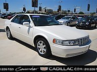 2002 Cadillac Seville SLS Leather Wood Finish Chrome Wheels Heated Seats Routine Service Great Condition! San Antonio TX
