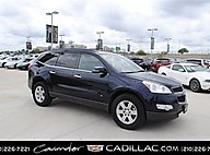 2010 Chevrolet Traverse LT Spacious Comfortable 1-Owner Very Well Cared For Routinely Serviced! San Antonio TX