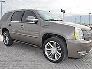Cadillac Escalade Premium/One-Owner/Certified/Loaded 2013