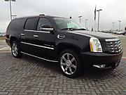 Cadillac Escalade ESV Luxury Collection GM Certified! REDUCED PRICE! : ) 2013