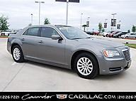 2012 Chrysler 300 One-Owner/Comfortable/Stylish San Antonio TX