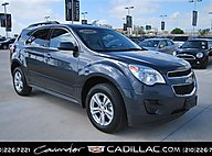 2010 Chevrolet Equinox LT Leather Rear Camera Assist 1-Owner Very Well Maintained Great Condition! San Antonio TX