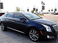 2013 GM Certified Cadillac XTS Luxury Collection Navigation Rear Camera Assist 1-Owner Excellent Condition! CLEARANCE SALE! San Antonio TX