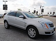 2011 GM Certified Cadillac SRX Luxury Collection Sunroof/Back-Up Camera/Remote Start! CLEARANCE PRICE! San Antonio TX