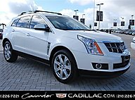 2011 Cadillac SRX Performance Edition Leather Navigaiton Rear View Camera Meticulously Maintained! San Antonio TX