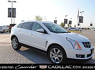 2010 Cadillac SRX Premium Collection 20