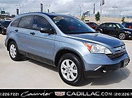 2009 Honda CR-V EX Sunroof Cool & Comfortable Cloth Interior Maticulously Maintained Great Condition! REDUCED PRICE! San Antonio TX