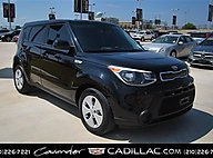 2015 Kia Soul Hatchback Very Techie Funky & Cool This Ride Is Like A Party Room On Wheels It's Party Time! San Antonio TX