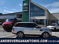 2012 Land Rover Range Rover Sport SC San Antonio TX