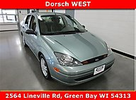 2003 Ford Focus  Green Bay WI