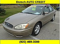 2004 Ford Taurus SES Green Bay WI
