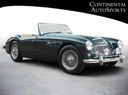 1960 AUSTIN HEALEY 3000 MKI BT7  Chicago IL
