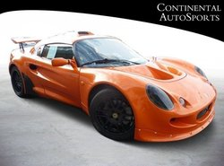 2000 Lotus EXIGE SERIES 1  Chicago IL