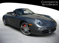 2007 Porsche 911 Carrera 4S Chicago IL