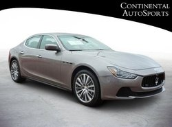 2014 Maserati GHIBLI DEMO  Chicago IL