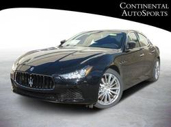 2014 Maserati Ghibli  Chicago IL
