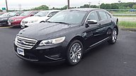 2012 Ford Taurus Limited Portsmouth NH
