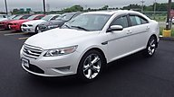 2010 Ford Taurus SHO AWD Portsmouth NH