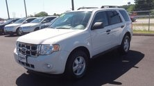 Ford Escape XLT 4WD 2009