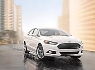 2015 Ford Fusion SE Portsmouth NH