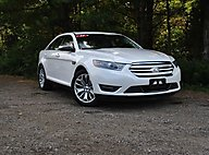 2014 Ford Taurus Limited Portsmouth NH