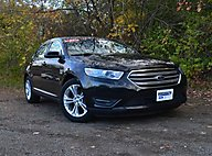 2014 Ford Taurus SEL Portsmouth NH