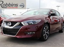 2016 Nissan Maxima 3.5 SL Houston TX