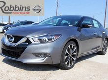 2016 Nissan Maxima 3.5 SR Houston TX