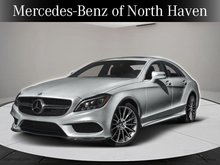 2016 mercedes benz cls cls400 north haven ct. Cars Review. Best American Auto & Cars Review
