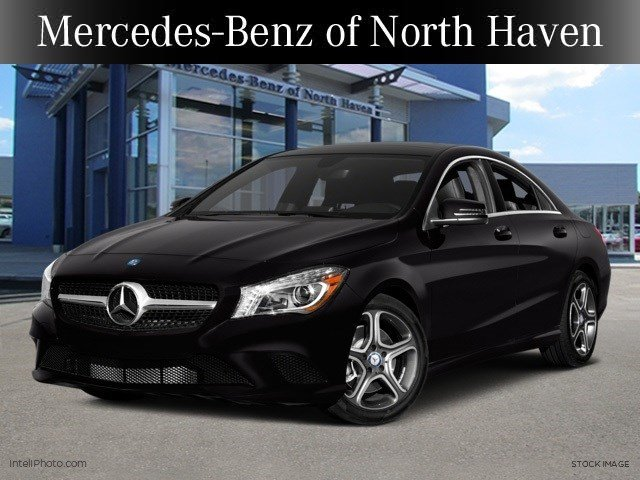 2015 mercedes benz cla cla250 north haven ct 8595535. Cars Review. Best American Auto & Cars Review