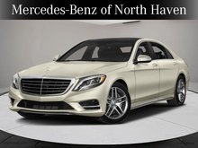 New mercedes benz s class in north haven ct for Mercedes benz north haven ct