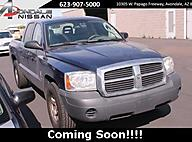 2005 Dodge Dakota ST Avondale AZ