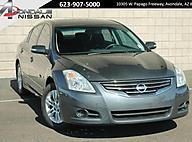 2010 Nissan Altima 2.5 SL Avondale AZ