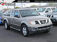 2005 Nissan Frontier 2WD NISMO Off-Road Avondale AZ