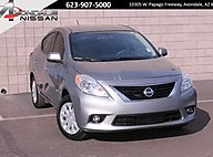 2013 Nissan Versa 1.6 S Avondale AZ