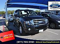 2014 Ford Expedition Limited San Antonio TX