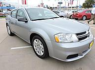 2013 Dodge Avenger SE Dallas TX