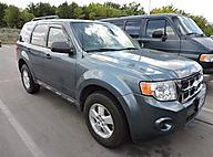 2010 Ford Escape XLS Dallas TX