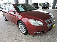 2008 Chevrolet Malibu LTZ Dallas TX