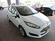 2015 Ford Fiesta S Dallas TX