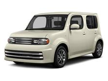 Nissan cube S 2014
