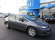 2015 Honda Civic LX Appleton WI