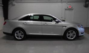 Ford Taurus SEL 2014
