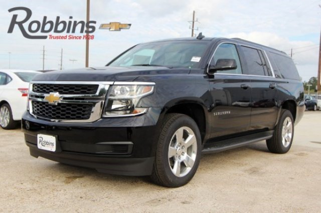 2017 Chevrolet Suburban Deals Prices Incentives Leases