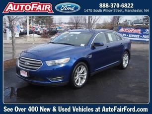 2013 Ford Taurus SEL Manchester NH