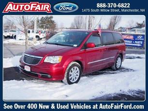 2014 Chrysler Town & Country Touring Manchester NH