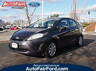 2012 Ford Fiesta S  NH
